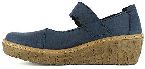 N5135 Blu El Donna Pleasant Scarpa Velcro Naturalista Rosso myth Yggdrasil Tibet v55q4