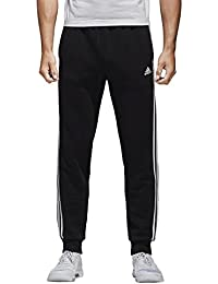 Men's Essentials 3-Stripe Jogger Pants