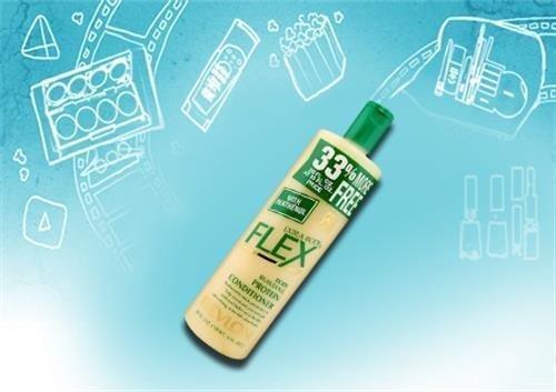 (2 X Revlon Extra Body Flex Body Building Protein Conditioner 20 Fl Oz 592 ml Each)