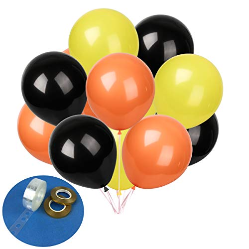 Party Decorations 60 pcs 12 inches Latex Balloons