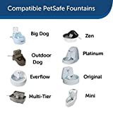 PetSafe Drinkwell Premium Carbon Replacement