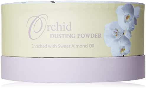Bronnley Orchid Dusting Powder 75g by Tayongpo