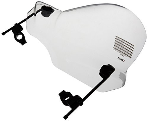 Puig Touring Windscreens - Puig 5267W Clear Touring II Windshield by Puig