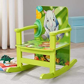 Fantastic Amazon Com Delightful Super Cute And Playful Kids Jungle Creativecarmelina Interior Chair Design Creativecarmelinacom