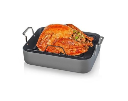Kenmore Hard Anodized Roaster 09644