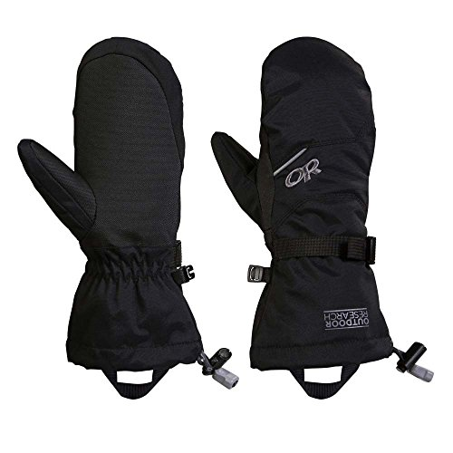 Outdoor Research Kid's Adrenaline Mitts,  Small -...