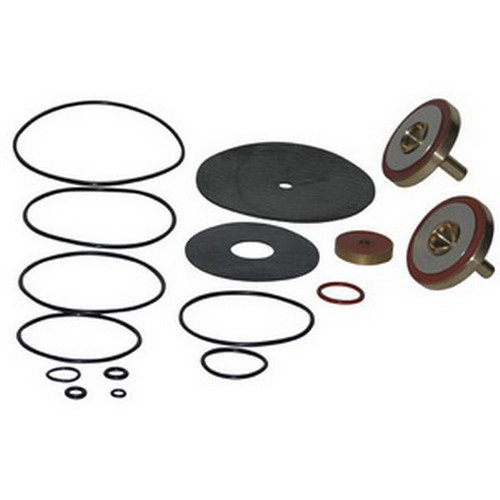 Watts 009 1-1/4'' - 2'' Complete Rubber Parts Repair Kit 0887185 887185 RK 009-RT