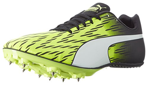 Puma evoSPEED Sprint 7 Men Sprint Run Track spikes 189539 03 , shoe size:EUR 44 by PUMA (Image #1)