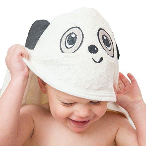 hooded toddler towel - 7