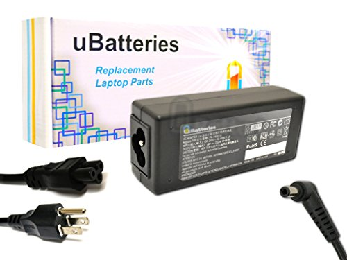 Click to buy UBatteries 45W Laptop AC Adapter Charger Toshiba Satellite L655D-S5066WH L655D-S5067 L655D-S5076 L655D-S5076BN L655D-S5076RD L655D-S5076WH L655D-S5093 L655D-S5094 L655D-S5095 L655D-S5102 - 19V - From only $26.95