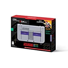 Super NES Edition New Nintendo 3DS XL Console