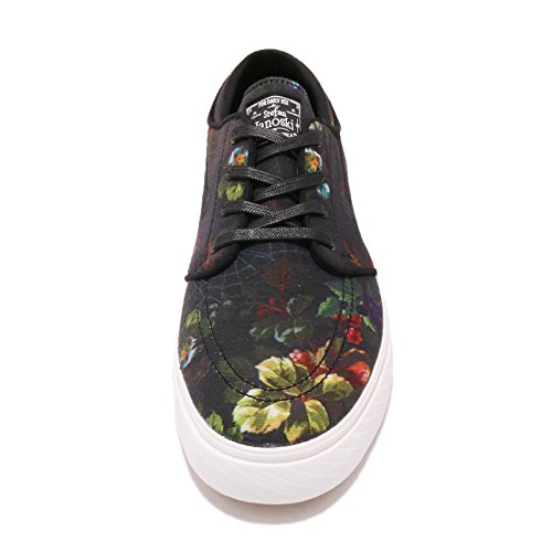 gum black Janoski Cnvs Basses white Brown Light Sneakers Multicolore Nike multi Zoom Stefan color 900 Homme qBvSw7g4