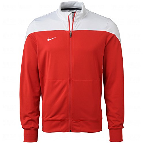 Nike Knit Jacket - 6