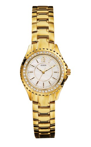 Guess Ladies Watches Guess Dress Ladies Bracelet 11068L1 - 4