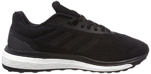 adidas Response, Scarpe da Running Uomo Grigio (Grethr/Cblack/Ftwwht Grethr/Cblack/Ftwwht)