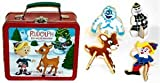 Focus Products Rudolph Cookie Cutter Set - Stand-up - 4 designs