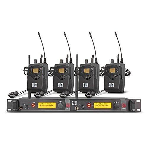 Monitoring Earphones - 2