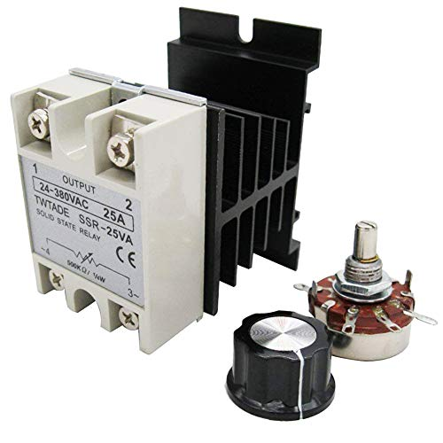 heatsink for voltage regulator - 7