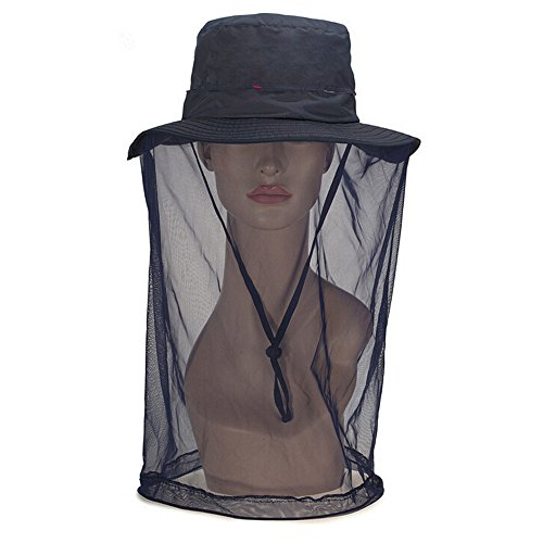 ezyoutdoor-women-outdoor-double-use-upf-50-adult-sun-hat-outdoor-anti-mosquito-mask-hat-with-head-ne