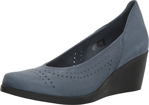 Arche Womens Wedge Shoes - 8