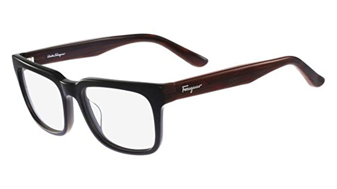 cf52b246fdc5f Image Unavailable. Image not available for. Colour  SALVATORE FERRAGAMO  Eyeglasses ...