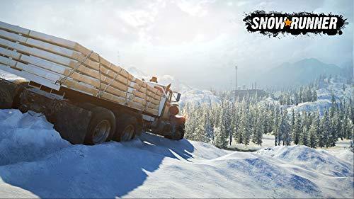 Snowrunner - PlayStation 4 2