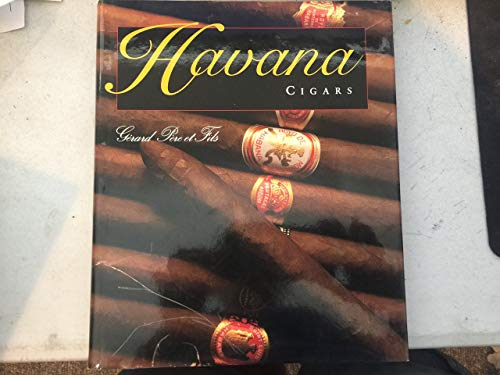 The Havana Cigar Cuba's Finest
