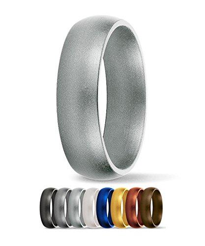 Best Mens Religious Wedding Rings