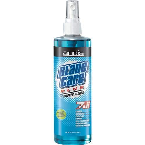 (Andis Blade Care Plus 16-Ounce Spray)