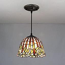 CHXDD 25W Pendant Light Traditional/Classic / Painting Feature for Mini Style Metal Entry / Hallway , 110-120v