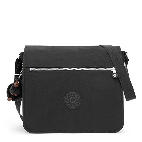 in Messenger Bag One Size Black ()