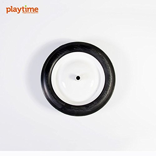 Playtime Playground Equipment Merry Go Cycle Replacement Wheel