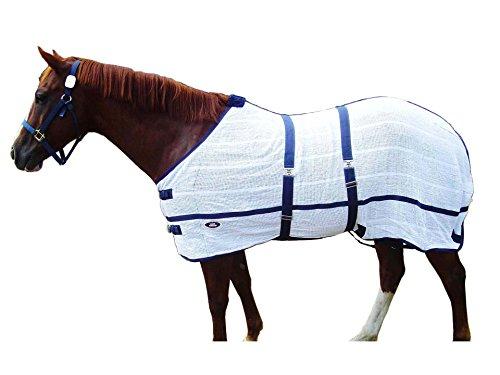 Derby Originals Irish Knit Anti Sweat Horse Sheet ()