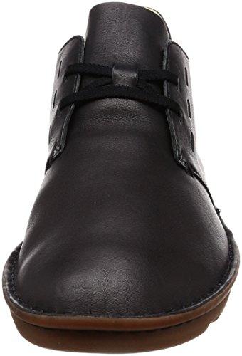 Clarks Schuhe 26.133.743 Origin Zero Y1 Schwarz