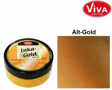 Price comparison product image Viva Decor Old Gold-Inka Gold by Viva Decor