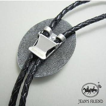 corbata de bolo cordón oeste oval Texas  Amazon.es  Hogar 0ba4936ad2a