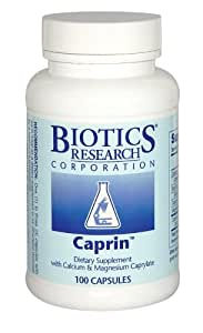 Biotics Research, Caprin (100C)