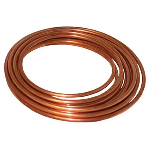 2XL UT08010 203320 Copper Tubing Boxed, 1/2