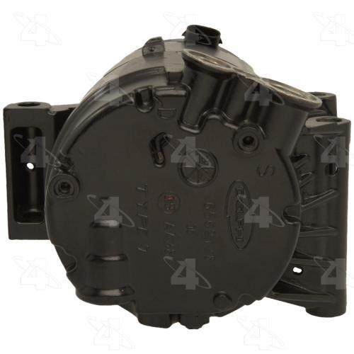 Four Seasons 67296 A/C Compressor by Four Seasons (Image #1)