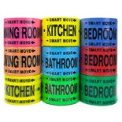 bedroom packing tape for 3 bedrooms living dining kitchen bedroom bathroom. Black Bedroom Furniture Sets. Home Design Ideas