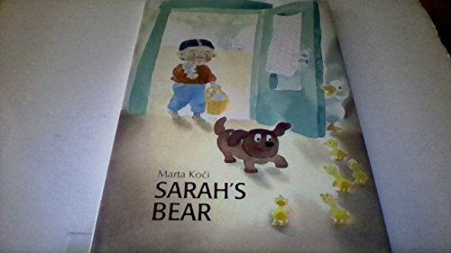 Sarah's Bear