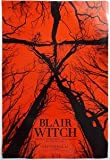 SDCC 2016 EXCLUSIVE BLAIR WITCH Poster 13 x 20 LIONSGATE