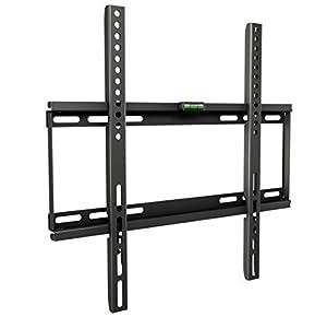 RICOO TV Wandhalterung F0144 Fernseher Halterung LCD TV Wandhalter LED LCD...