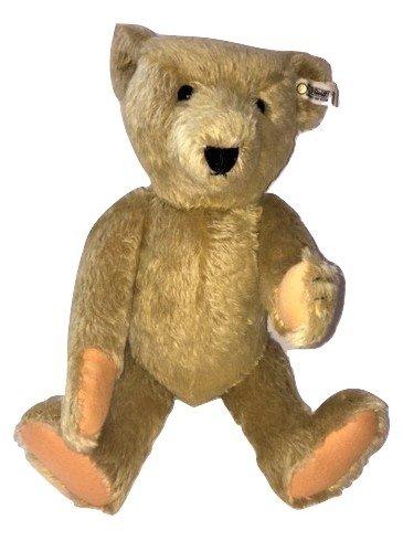 - Steiff 100th Anniversary of the Teddy Bear - 1903 Reproduction