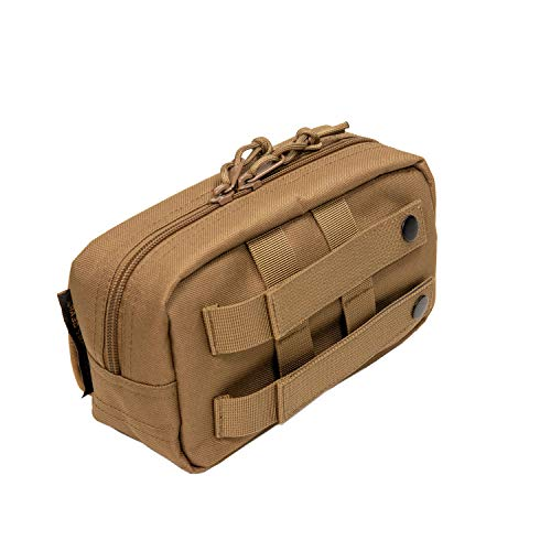 65a63ec5ece Tactical Baby Gear MOLLE Baby Wipe Pouch 2.0 (Coyote Brown ...