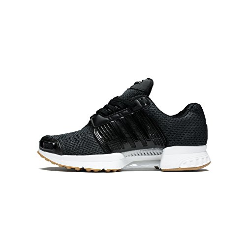 adidas Men's Climacool 1 Running Black/White cheap find great VxTzPJs