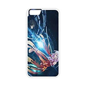 iPhone 6 Plus 5.5 Inch Phone Case Guilty Crown Case Cover PP8S313195