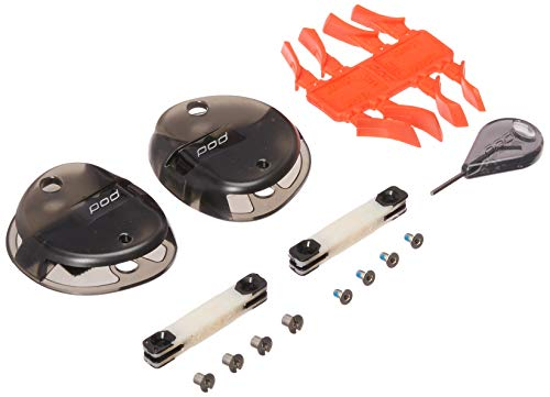 POD KP140-000-NS Knee Brace Hinge Set (Refurb)