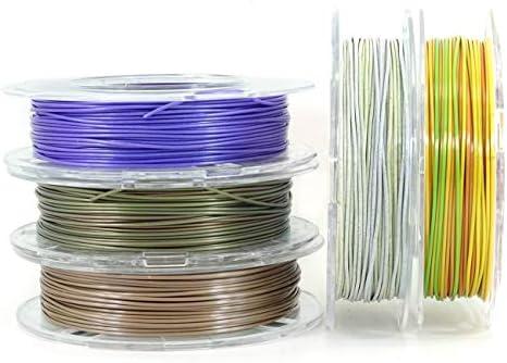 Stronghero3D filamento de impresora 3D PLA de 1,75 mm, filamento ...