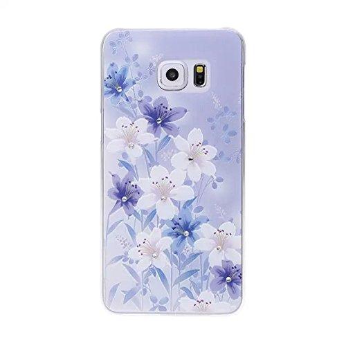 10 opinioni per inShang Custodia per Samsung Galaxy S6 EDGE+ /GALAXY S6 EDGE PLUS, Alta qualità